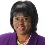 Representative       Pam Dickerson          HD113