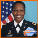 Col. Denise Gaines-Edmund for HD 109